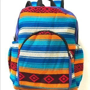 TIPICAL BACKPACK